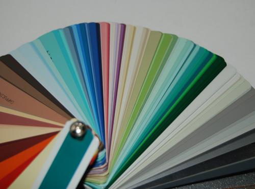 תריס ונציאני במבחר צבעים