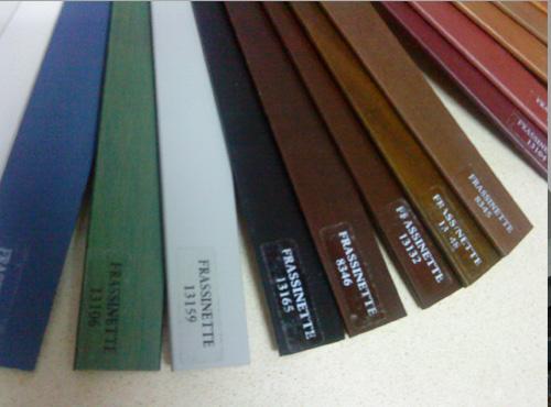צלון עץ במבחר צבעים